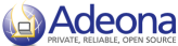 Adeona Logo